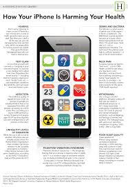 huffington post best black friday deals how your iphone is harming your health infographic huffpost