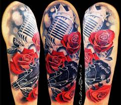music lovers tattoos tattoo com