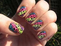 picture 3 of 5 nail designs for short nails photo gallery