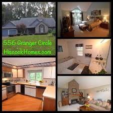 just listed 556 granger circle in webster is a 2 300 square foot