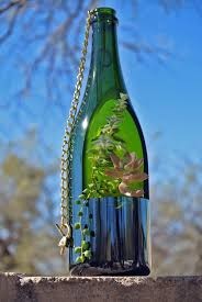 Succulent Planters For Sale by Sale Wine Bottle Planter Hanging Succulent Planter