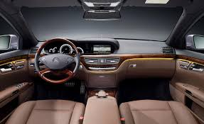 2010 mercedes s550 2010 mercedes s500 interior pictures photo gallery car