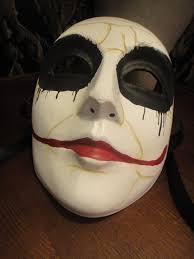 Heath Ledger Halloween Costume Joker Mask Halloween Costume Heath Ledger Dark Knight
