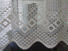 Black Lace Valance Lace Valance Ivory Lace Curtain Valance With By Thecottageway
