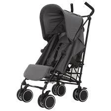 guzzie guss gallant lightweight stroller grey only at best buy