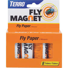 fly ribbon terro fly magnet fly ribbon t518 panther valley lumber