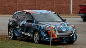 ford focus carbuyer upmarket style for 2018 ford focus carbuyer