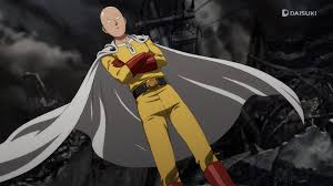 one punch man one punch man is about modern man u0027s sense of ennui aeoli pera