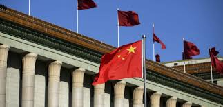 China Flags Will The West Welcome Or Shun Chinese Fdi