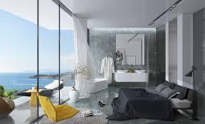 interior design of 72 beach resort villas in bodrum on behance