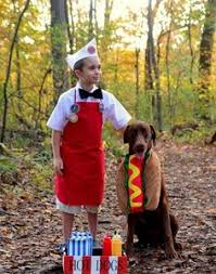 Human Dog Halloween Costumes Pet Contest Tap Pin Adorable Pawtastic Fur Baby