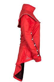 waterproof jacket for bike riding the dublette expandable elegant rain jacket georgia in dublin