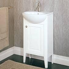 Small Vanity Bathroom Vanities For Small Bathrooms Contemporary Bathroom Vanity