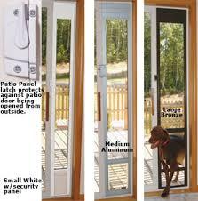 Pet Doors For Patio Doors On Patio Doors For Awesome Patio Panel Pet Door Home Interior