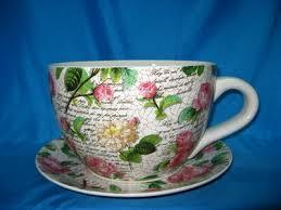 28 teacup flower pot teacup planter ebay lavender teacup