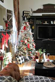 Christmas Decor In The Home Christmas Tree Debbiedoos