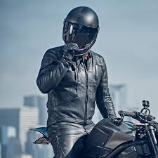 perforated leather motorcycle jacket union garage nyc pagnol m2 jackets