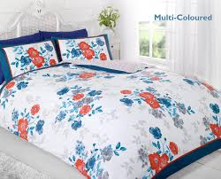 Duvet Size Floral Modern Quilt Duvet Cover U0026 Pillowcase Bedding Bed Sets