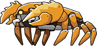 Scribblenauts Memes - giant enemy crab scribblenauts wiki fandom powered by wikia