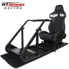 Racing Simulator Chair Gt Omega Racing Official Website Best Gaming Chairs On The Market