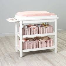 Changing Table For Babies Contemporary Baby Changing Table In Tables With Drawers Foter