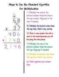 34 best multiplication images on pinterest teaching