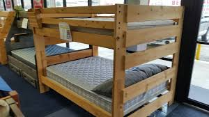 Hardwood Bunk Bed Beds To Go Houston Bunk Beds Beds To Go Store