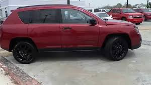 jeep compass sport 2014 jeep compass sport altitude 2783 youtube