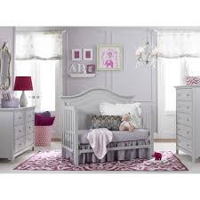 Modern 4 In 1 Convertible Crib by Ti Amo Catania 4 In 1 Convertible Crib Gray Walmart Com