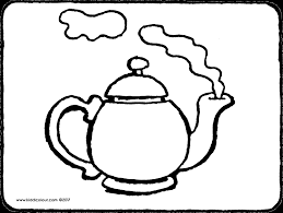 objects colouring pages page 6 of 6 kiddi kleurprenten