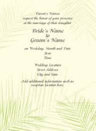 casual wedding invitations casual wedding invitations for the low key and groom