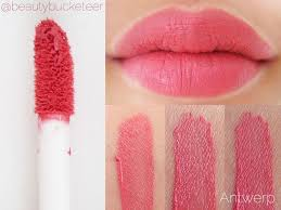 Lipstik Nyx Transylvania nyx professional makeup soft matte lip all reviews photos