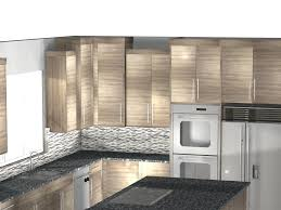 advanced kitchen layout