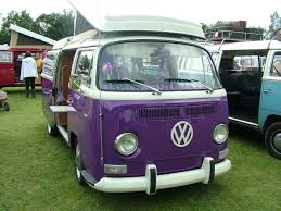 volkswagen purple hello campers the enduring appeal of the vw bus weltchmedia u0027s blog