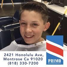 visit primo barbershop for a proper haircut call for an