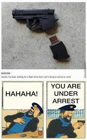 Shots Fired Meme - shots fired police sirens by metallion meme center