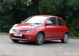 nissan micra jacking points nissan micra hatchback 2003 2010 buying and selling parkers