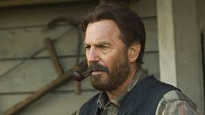 Kevin Coster - yellowstone kevin costner to headline western series