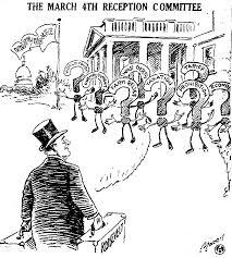 political cartoon u0026 fdr franklin d roosevelt new deal