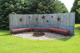 Backyard Fire Ring by Outdoor Fire Pit Ideas Design Accessories U0026 Pictures Zillow
