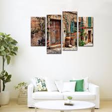 Artwork For Home Decor Online Get Cheap Spanish Landscape Art Aliexpress Com Alibaba Group