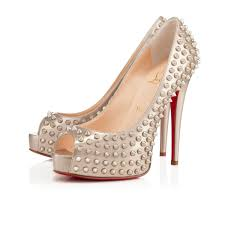 Images of Louboutin Spikes