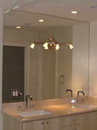 custom mirrors for bathrooms custom mirror installation and repair in long island and metro area