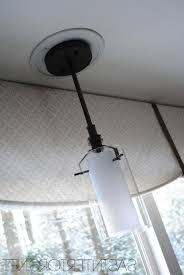 changing recessed light to chandelier recessed light chandelier how to change recessed light to pendant