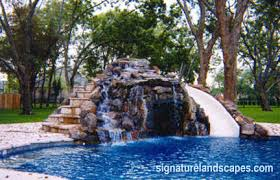 used inground swimming pool slide swimming pool covers formal