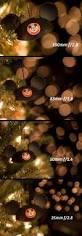 how to take beautiful christmas tree bokeh shots u2013 mostly lisa
