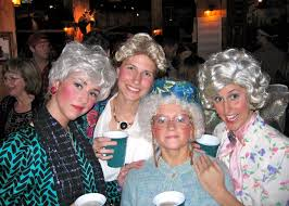 the golden girls costume smarty pants pinterest costumes