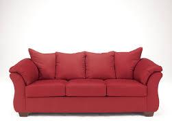 darcy salsa sofa sleeper signature design by ashley furniture
