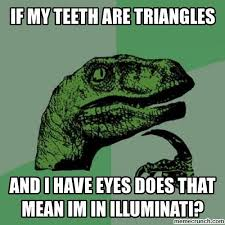 Illuminati Memes - confirmed