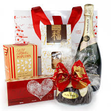 lindauer christmas goodie bag christmas gift free delivery